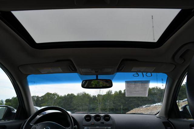 2010 Nissan Altima 2.5 SL Naugatuck, Connecticut 5