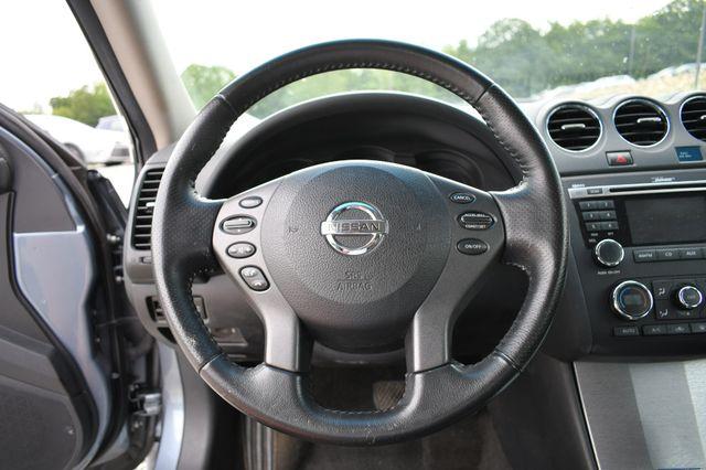 2010 Nissan Altima 2.5 SL Naugatuck, Connecticut 7