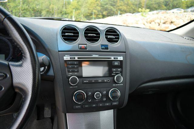2010 Nissan Altima 2.5 S Naugatuck, Connecticut 16