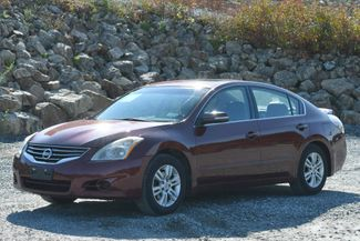 2010 Nissan Altima 2.5 S Naugatuck, Connecticut