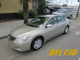 2010 Nissan Altima S in New Orleans Louisiana, 70119