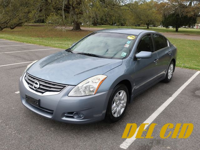 2010 Nissan Altima 2.5 S in New Orleans, Louisiana 70119