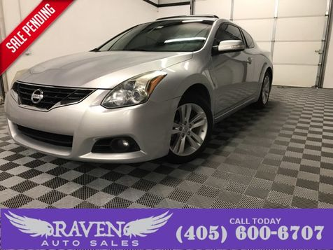 2010 Nissan Altima S Leather Sunroof Bose in Oklahoma City