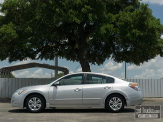 2010 Nissan Altima SL 2.5L I4 in San Antonio Texas, 78217