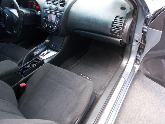 2010 Nissan Altima 2.5 S Shelbyville, TN 19