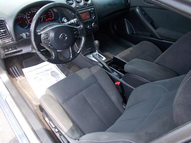 2010 Nissan Altima 2.5 S Shelbyville, TN 22