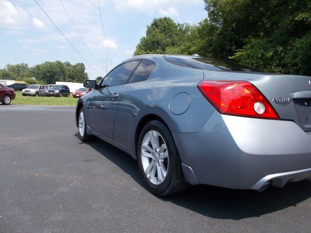 2010 Nissan Altima 2.5 S Shelbyville, TN 3