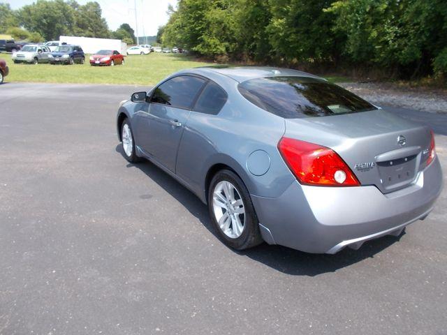 2010 Nissan Altima 2.5 S Shelbyville, TN 4