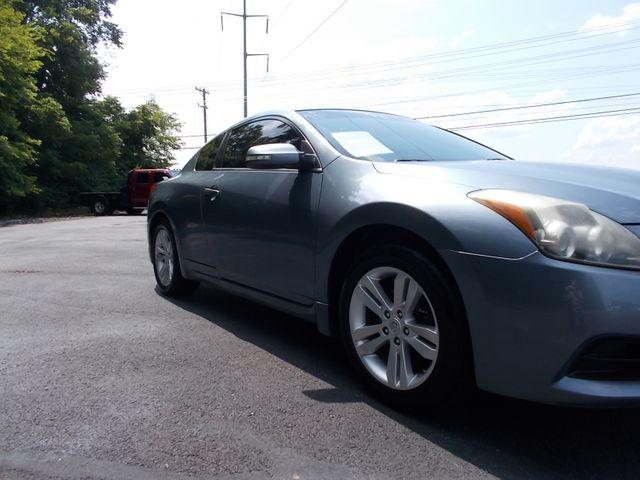 2010 Nissan Altima 2.5 S Shelbyville, TN 8