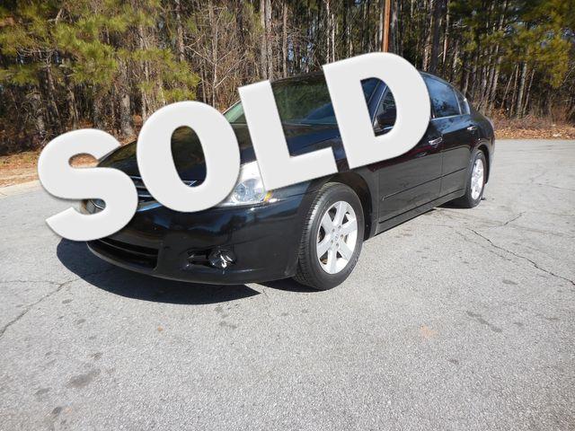 2010 Nissan Altima 2.5 S Snellville , GA