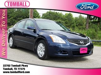 2010 Nissan Altima 2.5 S in Tomball, TX 77375