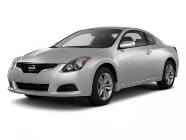 2010 Nissan Altima 3.5 SR