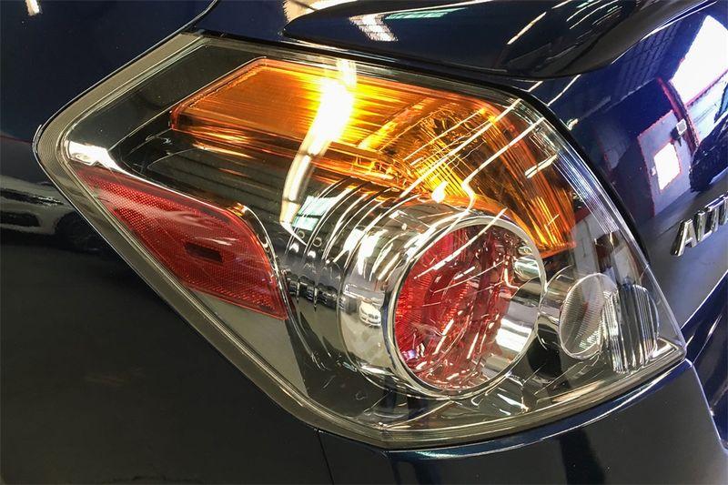 2010 Nissan Altima Hybrid  city CA  M Sport Motors  in Walnut Creek, CA