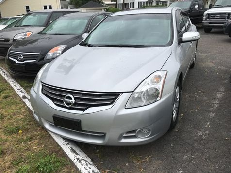 2010 Nissan Altima SL in West Springfield, MA