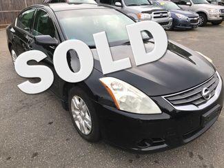 2010 Nissan Altima 25 S  city MA  Baron Auto Sales  in West Springfield, MA