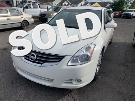 2010 Nissan Altima 2.5 S in West Springfield, MA