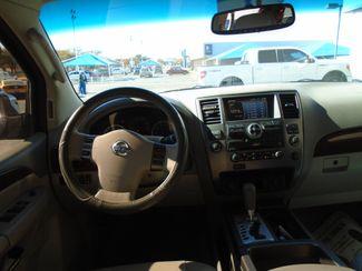 2010 Nissan Armada Titanium  Abilene TX  Abilene Used Car Sales  in Abilene, TX