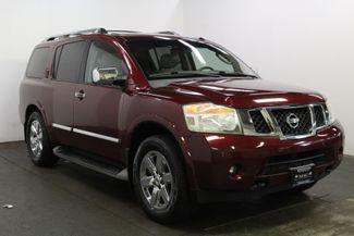 2010 Nissan Armada Platinum in Cincinnati, OH 45240