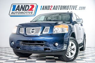 2010 Nissan Armada SE in Dallas TX