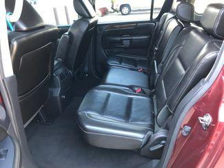 2010 Nissan Armada Titanium Farmington, MN 5
