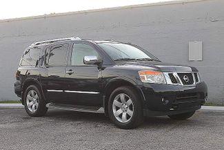 2010 Nissan Armada Titanium Hollywood, Florida 13