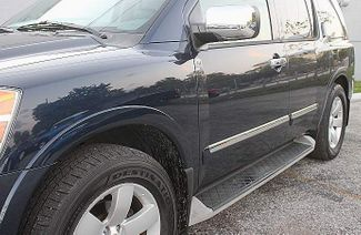 2010 Nissan Armada Titanium Hollywood, Florida 11