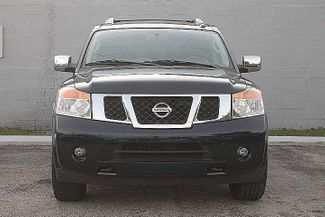 2010 Nissan Armada Titanium Hollywood, Florida 12