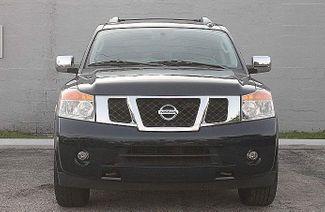2010 Nissan Armada Titanium Hollywood, Florida 43