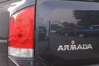 2010 Nissan Armada Titanium Hollywood, Florida 47