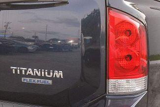 2010 Nissan Armada Titanium Hollywood, Florida 48