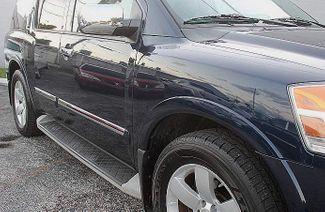 2010 Nissan Armada Titanium Hollywood, Florida 2