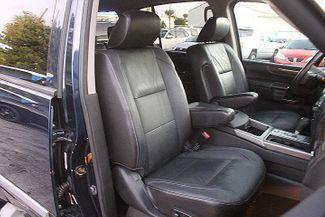 2010 Nissan Armada Titanium Hollywood, Florida 24