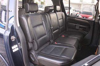 2010 Nissan Armada Titanium Hollywood, Florida 26