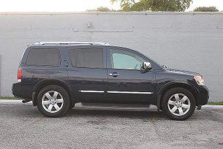 2010 Nissan Armada Titanium Hollywood, Florida 3