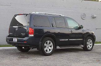 2010 Nissan Armada Titanium Hollywood, Florida 4