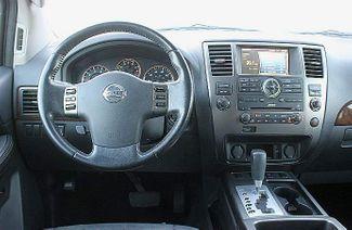 2010 Nissan Armada Titanium Hollywood, Florida 16