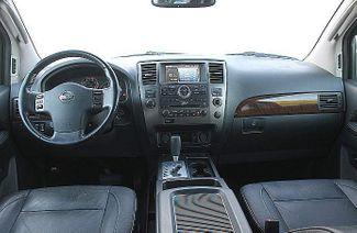 2010 Nissan Armada Titanium Hollywood, Florida 18