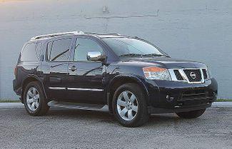 2010 Nissan Armada Titanium Hollywood, Florida 42