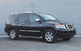 2010 Nissan Armada Titanium Hollywood, Florida 20