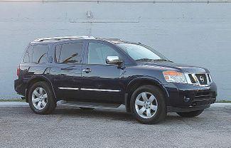 2010 Nissan Armada Titanium Hollywood, Florida 55