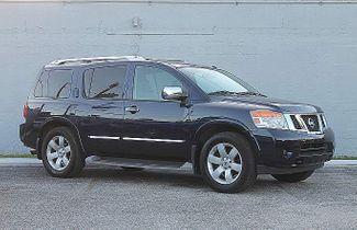2010 Nissan Armada Titanium Hollywood, Florida 36