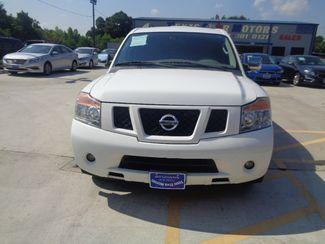 2010 Nissan Armada SE  city TX  Texas Star Motors  in Houston, TX