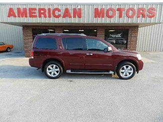 2010 Nissan Armada SE | Jackson, TN | American Motors in Jackson TN