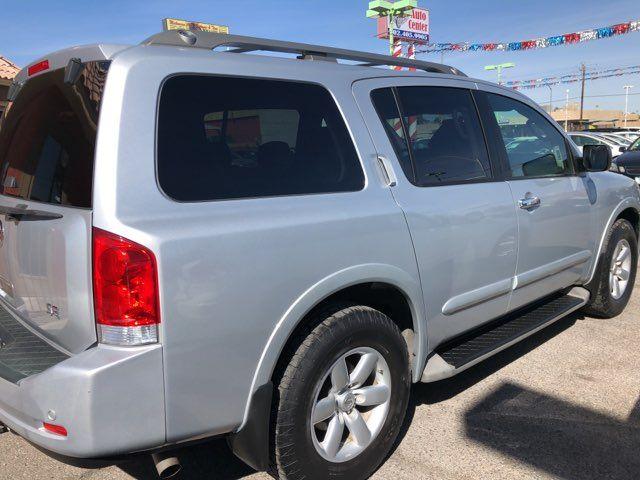 2010 Nissan Armada SE CAR PROS AUTO CENTER (702) 405-9905 Las Vegas, Nevada 1