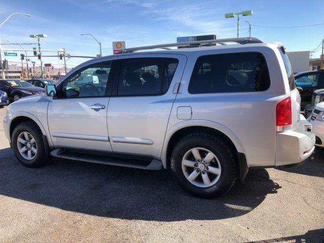 2010 Nissan Armada SE CAR PROS AUTO CENTER (702) 405-9905 Las Vegas, Nevada 2