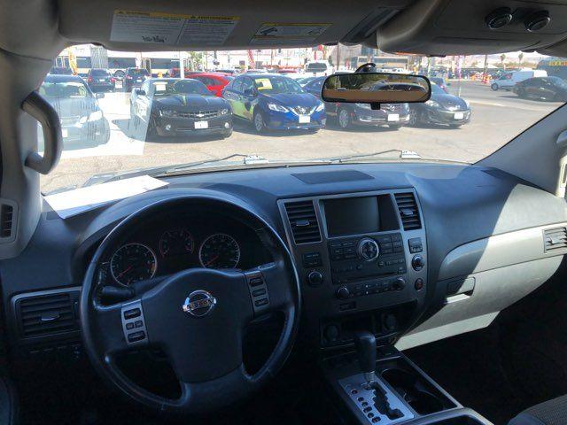 2010 Nissan Armada SE CAR PROS AUTO CENTER (702) 405-9905 Las Vegas, Nevada 6