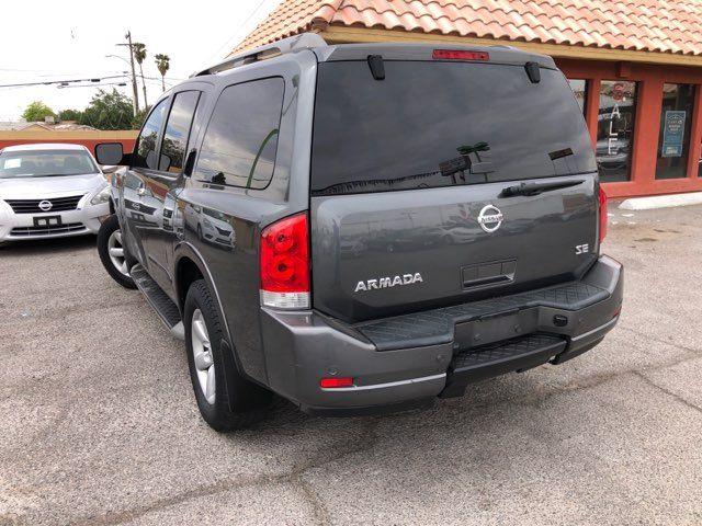2010 Nissan Armada SE CAR PROS AUTO CENTER (702) 405-9905 Las Vegas, Nevada 3