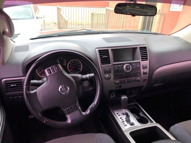 2010 Nissan Armada SE CAR PROS AUTO CENTER (702) 405-9905 Las Vegas, Nevada 4