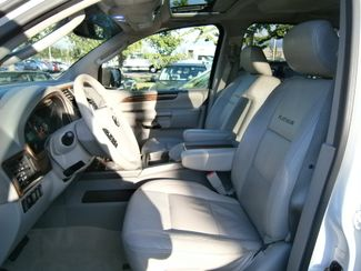 2010 Nissan Armada Platinum Memphis, Tennessee 4
