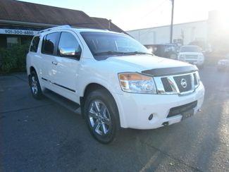 2010 Nissan Armada Platinum Memphis, Tennessee 31